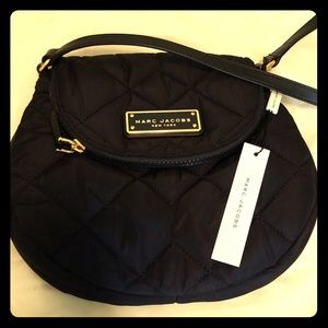 Marc By Marc Jacobs Bags - Marc Jacobs Natasha Quilted Nylon bag